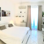 DOUBLE BEDROOM WITH SEA VIEW AND WITH PRIVATE OUTDOOR BATHROOM