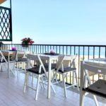Colazioni - caffè - terrazze